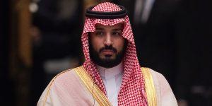 File image of Saudi Crown Prince Mohammed bin Salman. Photo: Reuters
