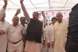 In Haryana, an Age-Old Fight Over a Patriarch's Legacy