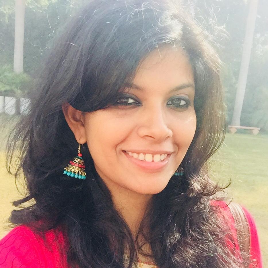 Narayani Basu