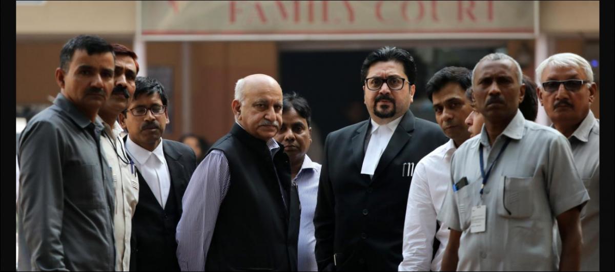 Defamation Charge Framed Against Priya Ramani in Case Filed by M.J. Akbar