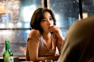'Burning' Uses Murakami's Story as a Gateway to More Complex Worlds