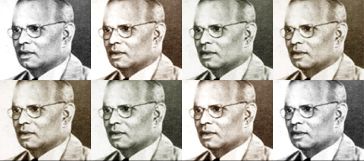 In the Shadow of the Sardar – V.P. Menon, the Unsung Hero of Modern India