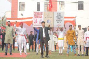 A Popular Annual Mela in Jalandhar Celebrates Resistance and Diversity