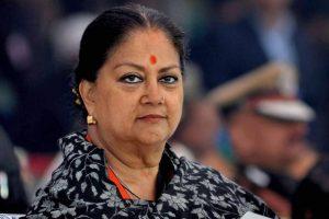 Is Vasundhara Raje Losing Political Ground in Rajasthan's BJP Unit?