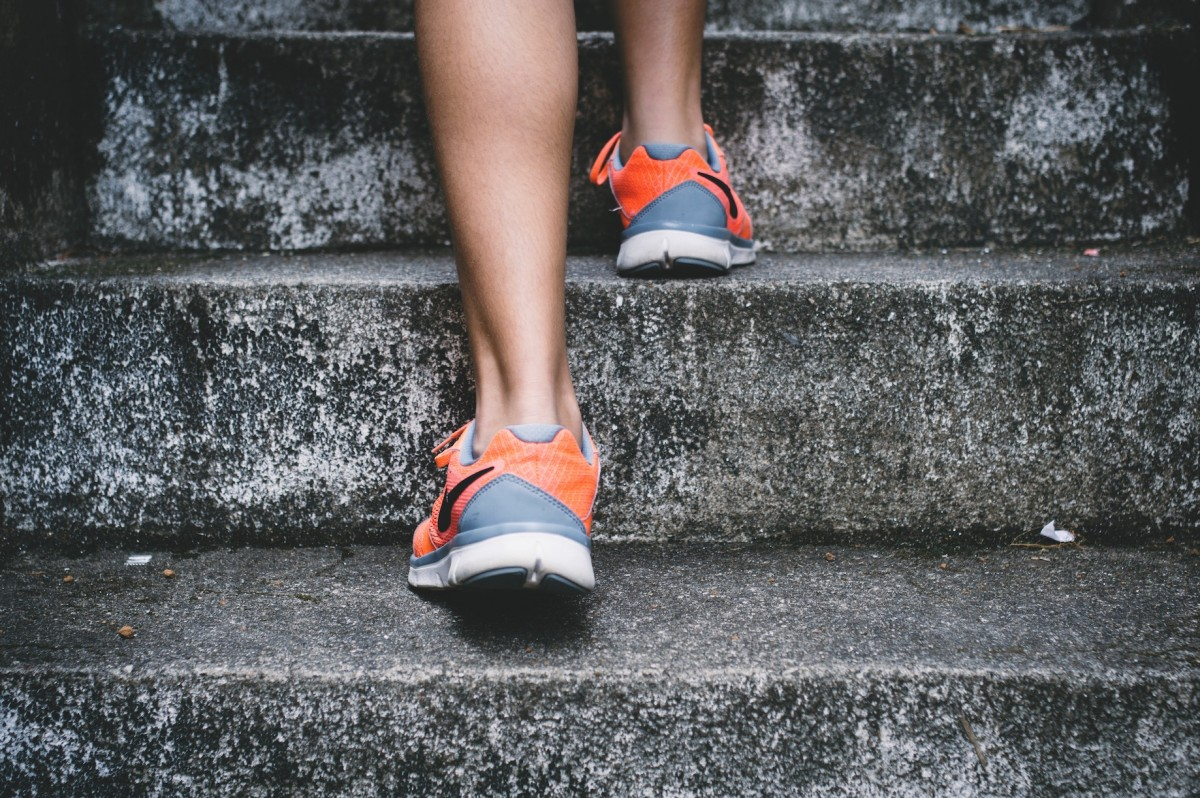 The debate about whether exercising too much can be detrimental continues. Credit: Bruno Nascimento/Unsplash