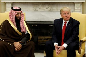 Will the US Reassess Its Entire Middle East Strategy After Khashoggi's Death?