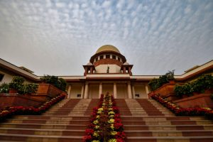 Ravidas Temple Case: SC Says Its Orders Cannot Be Given 'Political Colour'