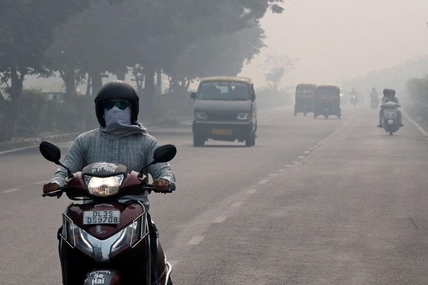 delhi, qualité de l'air de delhi aujourd'hui, smog à delhi, pollution, niveau de pollution à delhi aujourd'hui, pollution de delhi, météo de delhi, actualités de delhi, pollution de l'air