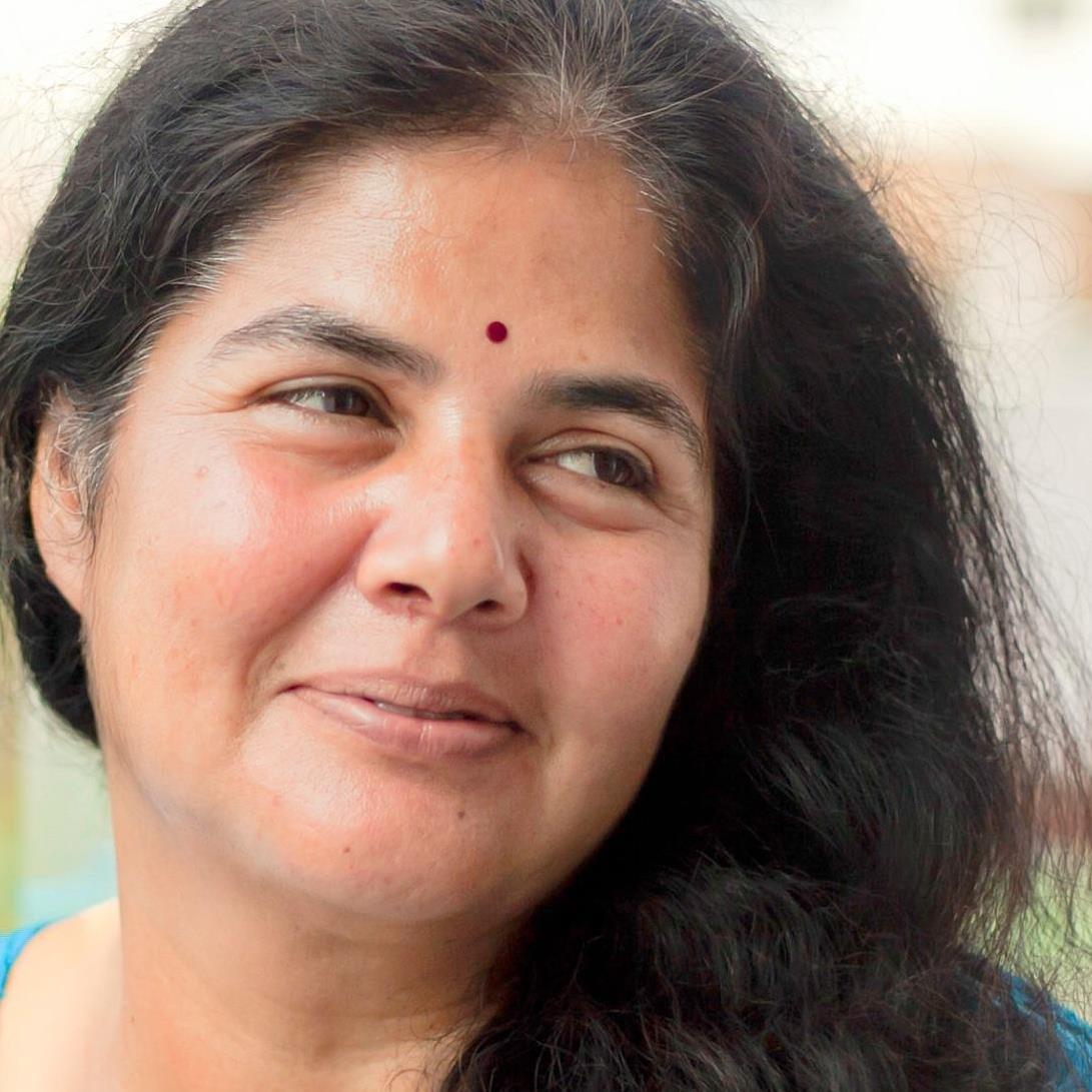 Sarita Rani