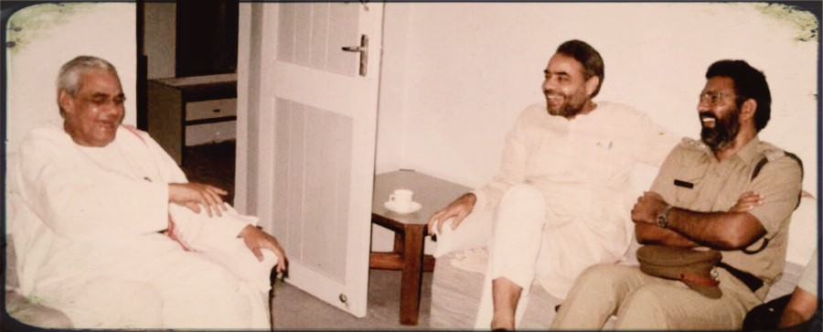 New Evidence, Old Lies on the Murder of Haren Pandya, Modi's Early Rival