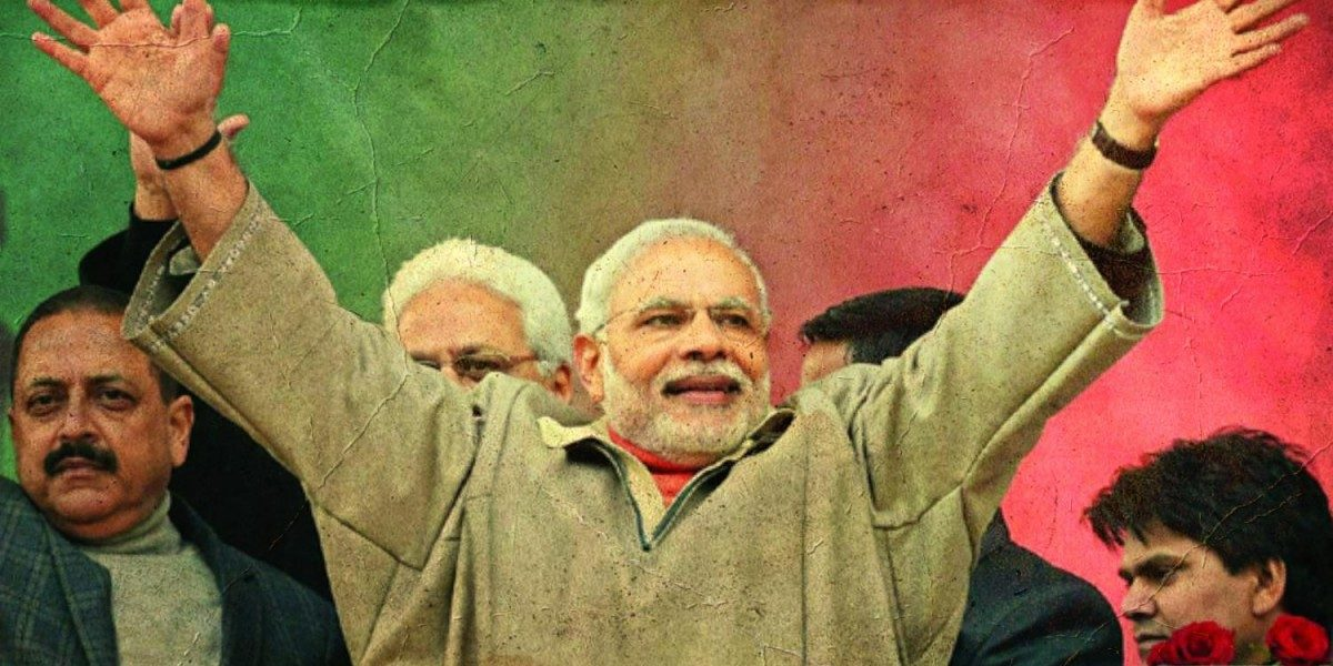 Lessons for Narendra Modi from the History of Jammu and Kashmir