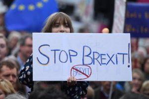 UK's Top Court Rejects Govt Bid to Stop ECJ Hearing Brexit Reversal Case