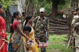 What the CBI's Internal Report on State Violence Said About the Rot in Chhattisgarh