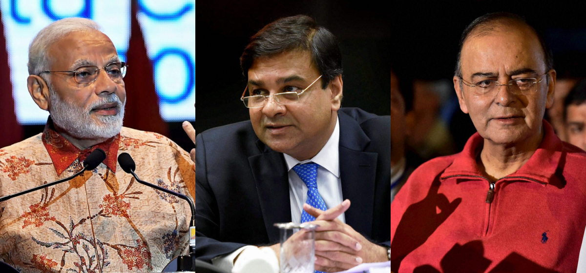 The Centre-RBI War Is Escalating Dangerously. Here's Why We Should Be Worried.