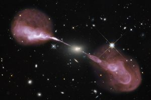 How Do We Know Supermassive Black Holes Are Out There?