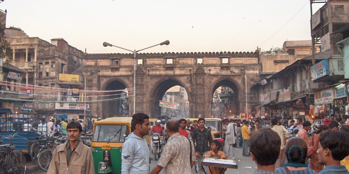 Does Renaming Ahmedabad 'Karnavati' Have Anything to do With the City's History?