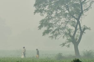 Delhi's Air Is Awful – and It's Not Even the Worst India Has to Offer