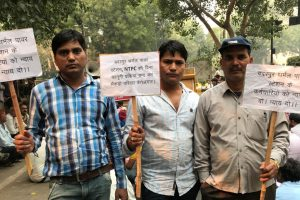 Contract Workers Left in the Lurch After Closure of Badarpur Power Plant
