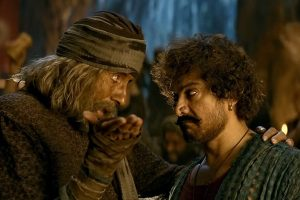 'Thugs of Hindostan' Is a Sloppy and Sparkless Vanity Project
