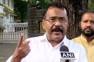 Kerala BJP Chief Charged for 'Instigating' Protests Against Sabarimala Verdict