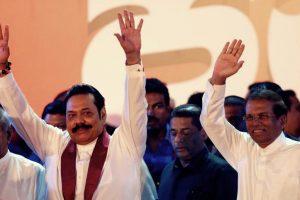 The Second Coming of Sri Lanka's Mahinda Rajapaksa