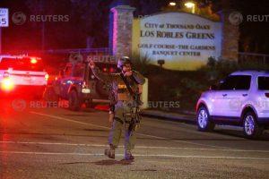 California Bar Shooting: FBI Says Ex-Marine Probably Acted Alone