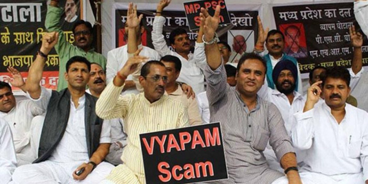 Vyapam Whistleblowers Hope that Ghost of Scam Will Haunt BJP in MP Polls