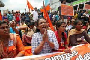 Sabarimala is India's Little Rock Moment, Govt Must Deploy Troops to Implement the Court Order