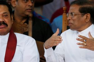 Sri Lanka President Says Won't Suspend Parliament After PM Loses Another Confidence Vote