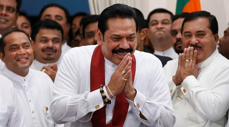 Sri Lanka: Mahinda Rajpaksa's Opponents Take Control of Key Committee