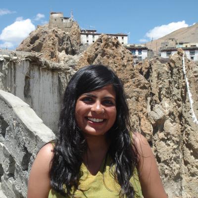 Diya Gupta