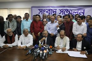 Bangladesh Elections Delayed by a Week, to be Held on December 30