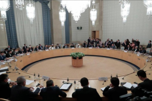 Afghan-Taliban Talks: Diplomatic Victory for Russia, but Still No Sign of Convergence