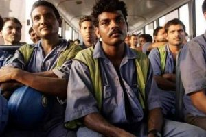 Trafficked, Exploited, Ransomed – Indian Workers in the Gulf Face New Test