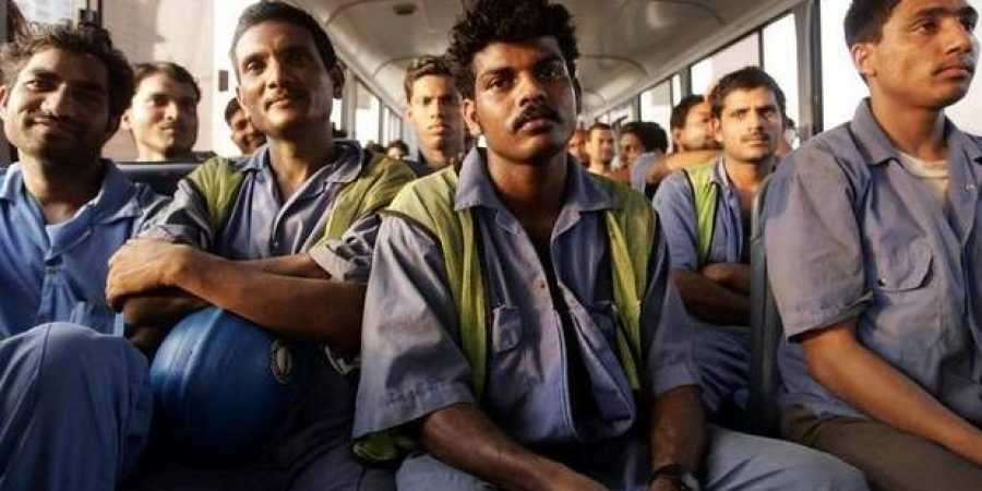 India Cannot Forget its Migrant Workers Stranded in the Gulf