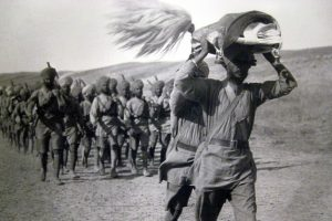 No Longer Seen as a 'White War' or India's 'Forgotten War'