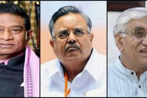 Timeline: As Chhattisgarh Goes to Polls, a Look at the State's Political History