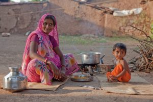 Are Indian Mothers Happy?