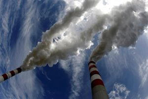 Coal-Fired Plants Around New Delhi Running Despite Missing Emissions Deadline