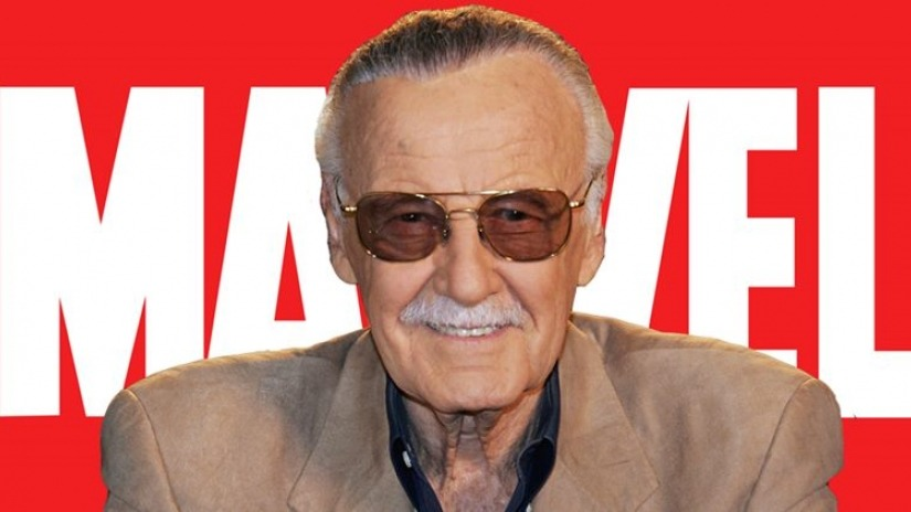 Farewell, Stan Lee, the True Marvel of the Comic Book World