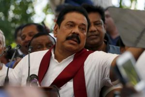 Sri Lanka Crisis Deepens With No-Confidence Motion Passed Against Rajapaksa