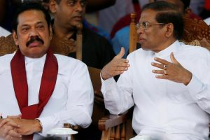 The Sri Lankan Crisis Has Been a Long Time Coming