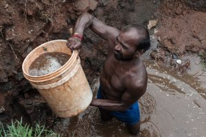 Understanding the Problems of India's Sanitation Workers