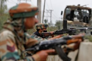 Government Extends Ban on Eight Manipur Insurgent Groups by Five Years