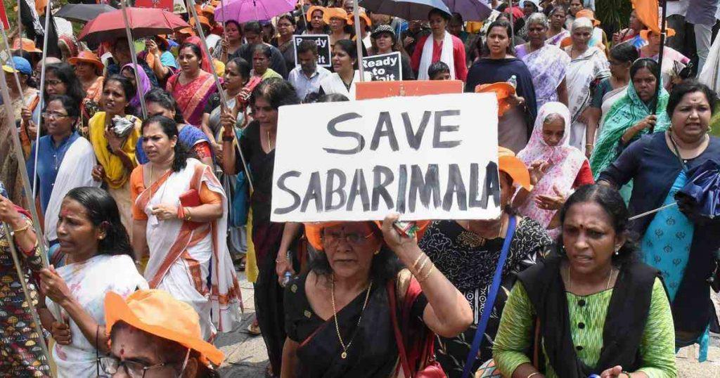 Sabarimala, Sabarimala news, Sabarimala entry, Sabarimala online, Sabarimala temple entry, Kerala