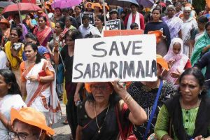 Kerala Government Calls All-Party Meet on Thursday on Sabarimala Issue