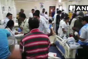 Six Injured in IED Blast by Naxals in Chhattisgarh's Bijapur