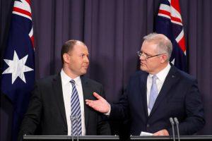 Australia, Malaysia at War of Words Over Israel Embassy Shift