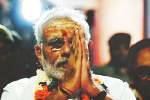 Excerpt: Modi's Obsession With Creating History is Hurting the Economy