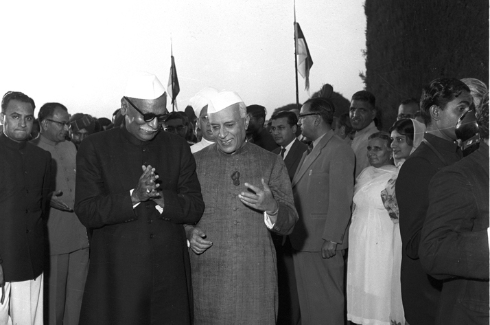 Flashback: When Nehru Insisted Government Couldn't Back Religious Conference